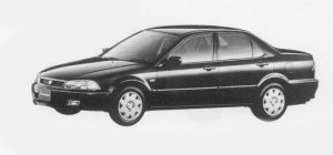 Honda Torneo SiR-T 1999 г.
