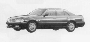 Nissan Cima 30TR 1999 г.
