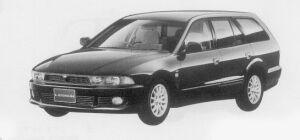 Mitsubishi Legnum 24ST-L 1999 г.