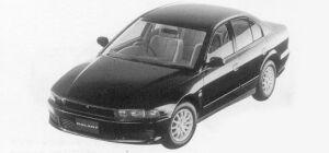 Mitsubishi Galant VIVACE 1999 г.