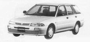 MITSUBISHI LIBERO 1999 г.