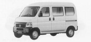 Honda Acty VAN PRO-A 1999 г.