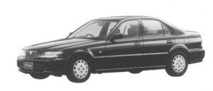Honda Rafaga 2.0TX 1995 г.