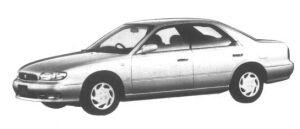 Nissan Bluebird 1800 ARX-L SV 1995 г.