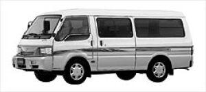 Mazda Bongo BRAWNY VAN LOW FLOOR 4WD LONG BODY 2002 г.