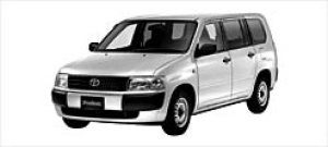 Toyota Probox 1.5GL 2WD 2002 г.