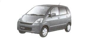 Suzuki Mr Wagon N-1 2002 г.