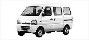 Suzuki Every PA HIGH ROOF 2002 г.