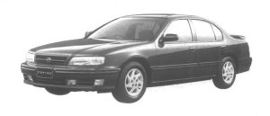 Nissan Cefiro 20 S TOURING 1994 г.