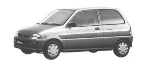 Daihatsu Mira TX 1994 г.