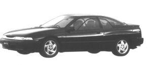 Subaru Alcyone SVX VERSION E 1994 г.