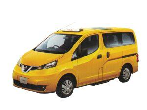 Nissan NV200 Taxi 2018 г.