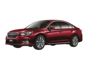 Subaru Legacy B4 Limited 2018 г.