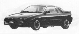 Isuzu Pa NERO IRMSCHER 1600R 1991 г.