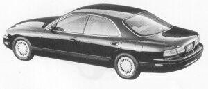 Mazda Efini MS-9 30 TYPE III 1991 г.