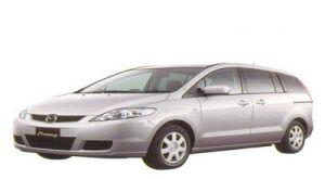 Mazda Premacy 20C 2005 г.