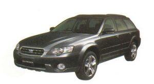 Subaru Outback 3.0 R 2005 г.