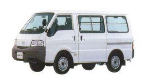Nissan Vanette VAN 4WD Low Floor, Standard Roof, 4Door, 3/6-seater,DX, 1800, Gasoline 2005 г.