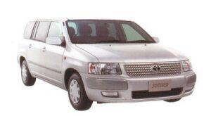 """Toyota Succeed VAN 1.5UL  """"X Package"""" 2005 г."""
