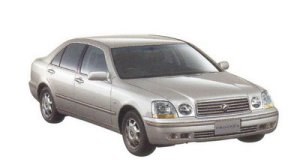 "Toyota Progres NC300 ""iR Version Walnut Package"" 2005 г."