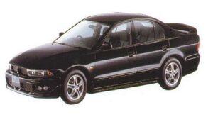 Mitsubishi Galant Viento 2005 г.