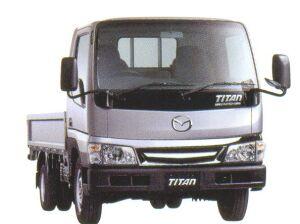 Mazda Titan DASH Custom 2005 г.