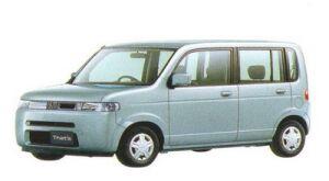Honda That's FF 2005 г.