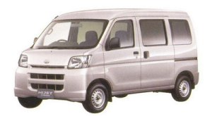 Daihatsu Hijet CARGO Deluxe 2WD 2005 г.