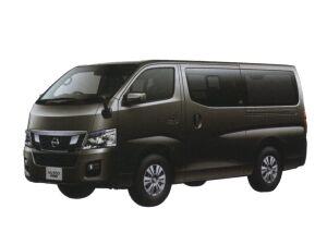 Nissan NV350 Caravan Van Premium GX (2WD, Gasoline) Long Body, Standard Roof, Standard Width, Low Floor, 5-passenger, 5 Doors 2016 г.