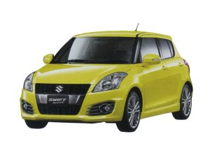 Suzuki Swift Sport 2016 г.