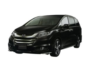 Honda Odyssey ABSOLUTE (FF/8 Seater) 2016 г.