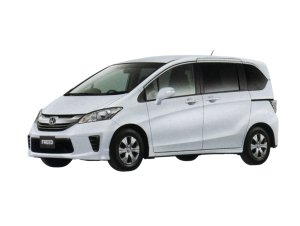 Honda Freed G - Just Selection (FF/6 Seater) 2016 г.