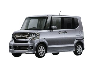 Honda N-Box+ Custom G (FF) 2016 г.
