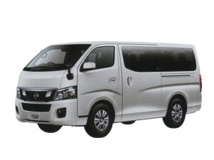 Nissan NV350 Caravan WAGON GX with Auto Slide Door 2016 г.