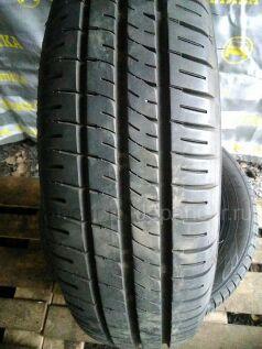 Летниe шины Dunlop Enasave 165/70 14 дюймов б/у в Новосибирске