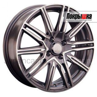 Диски 16 дюймов Ls wheels ширина 6.0 дюймов вылет 50.0 мм. новые в Москве