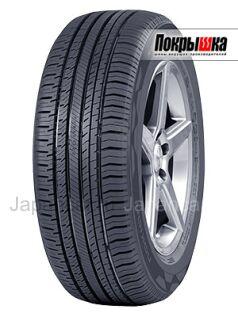 Летниe шины Nokian Nordman sc 215/65 16 дюймов новые в Москве