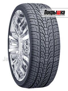 Всесезонные шины Nexen Roadian hp 285/60 18 дюймов новые в Москве