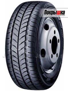 Летниe шины Yokohama W.drive wy01 195/75 16 дюймов новые в Москве