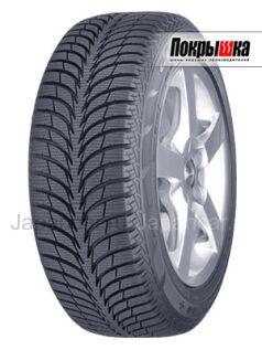 Зимние шины Goodyear Ultragrip ice+ 195/55 15 дюймов новые в Москве