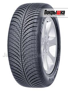Всесезонные шины Goodyear Vector 4 seasons gen-2 215/55 18 дюймов новые в Москве