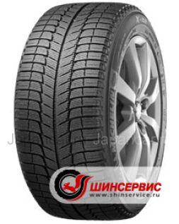 Зимние шины Michelin X-ice 3 235/40 18 дюймов новые в Краснодаре