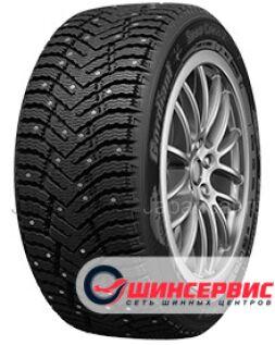Зимние шины Cordiant Snow cross 2 215/55 16 дюймов новые в Уфе