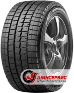 Зимние шины Dunlop Winter maxx wm01 195/60 15 дюймов новые в Краснодаре