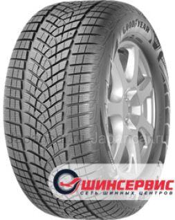 Зимние шины Goodyear Ultragrip ice suv 215/65 17 дюймов новые в Уфе