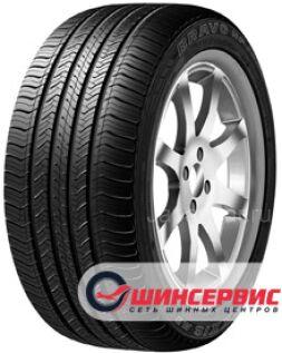 Летниe шины Maxxis Hp-m3 bravo 225/60 18 дюймов новые в Уфе
