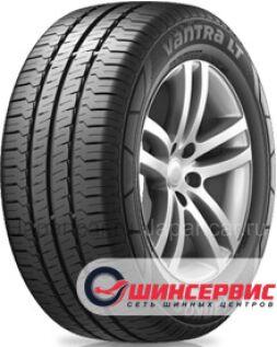 Летниe шины Hankook Vantra lt ra18 205/70 15 дюймов новые в Краснодаре