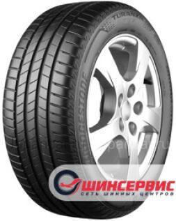 Летниe шины Bridgestone Turanza t005 205/55 17 дюймов новые в Краснодаре