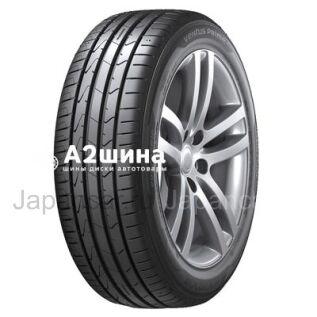 Летниe шины Hankook Ventus prime 3 k125 225/60 17 дюймов новые в Санкт-Петербурге