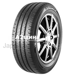Летниe шины Bridgestone Ecopia ep300 195/55 15 дюймов новые в Санкт-Петербурге
